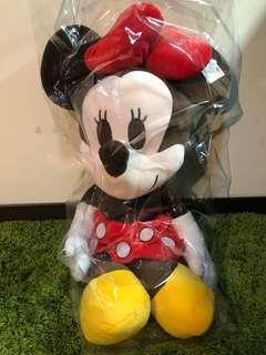 🚚 [全新品]迪士尼米妮標準古典款18英吋娃娃 現貨一組 米妮娃娃