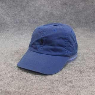 Topi Casual Polo Ralph Lauren Dark Blue Second Original Murah