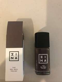 3INA nail polish 204