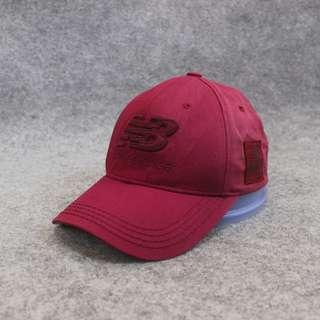 Topi New Balance 1906 Maroon Second Original Murah