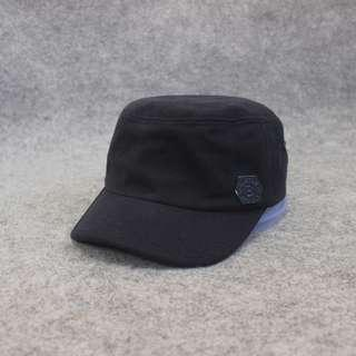 Topi Patrol Cap MLB Boston Navy Second Original Murah