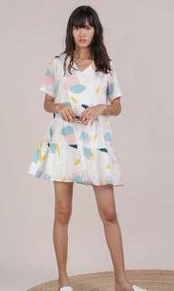 TTR bella babydoll dress