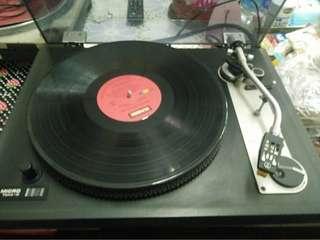 🚚 黑膠唱片機