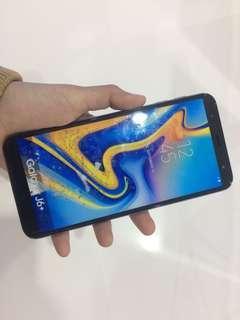 Samsung J6 Plus Bisa Dicicil Tanpa Cc