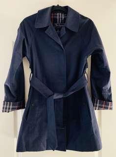 Original Burberry Classic Coat