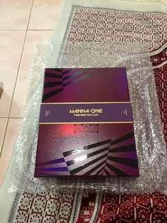 Wanna One - Premier Fancon DVD