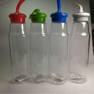 Botol Minum Promosi - Souvenir Tumbler My Bottle