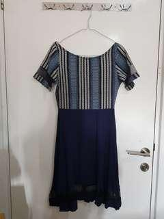 Dress Blue SaleStock