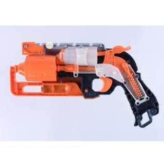 [PO] Modified Nerf Hammershot