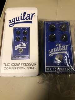 Aguilar - Bass TLC Compressor