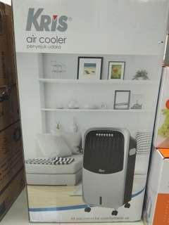 KRIS  Air Cooler 350 cmh SILVER