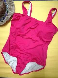 3XL to 4XL Padded Swimsuit
