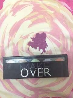 Concealer Make Over