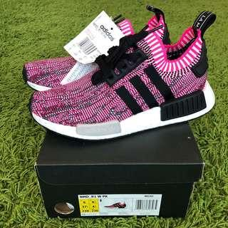 BNWT Authentic Adidas NMD R1 PK UK4.5 US6