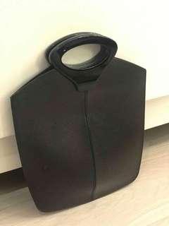 Authentic Louis Vuitton EPI Leather Evening Bag