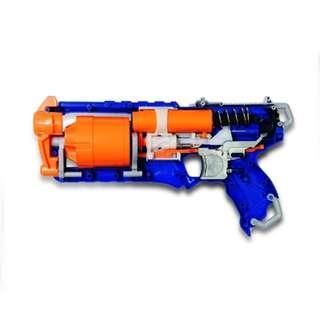 [PO] Modified Nerf Strongarm