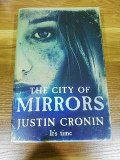 The city of mirrors (Justin Cronin)