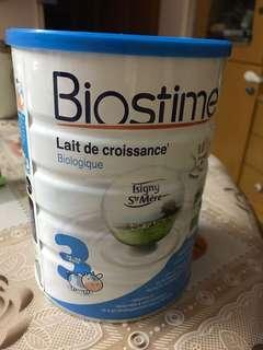 Biostime 3