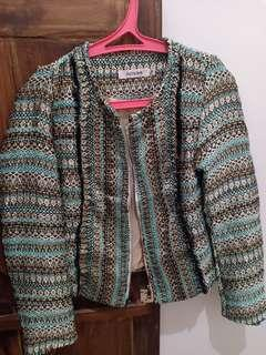 NEW! Outer Anyam