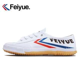 Feiyue 波鞋