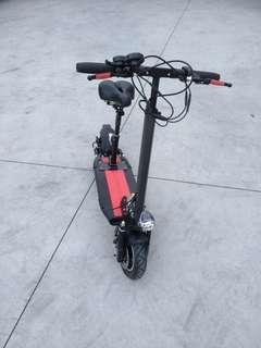 🚚 電動滑板車