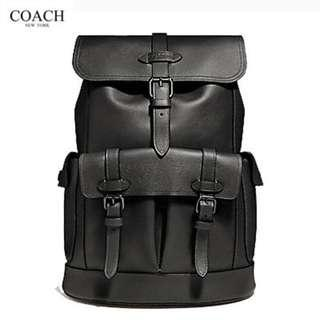 Sales! Authentic Coach F23202 Hudson Backpack