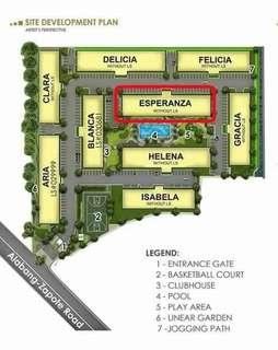 Pre selling condo 15k Monthly Alabang location