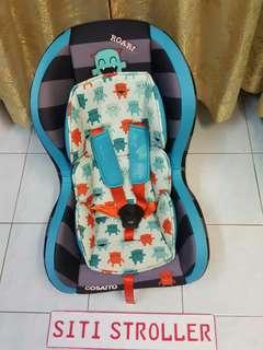 Cosatto Mouva Car Seat