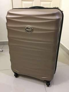 "Condotti Luggage Bag 24"""