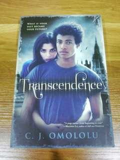 Transcendence (C.J.Omololu)