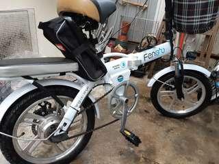 新凈手電動單車