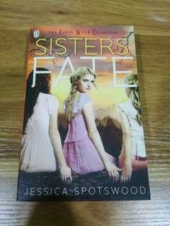 Sister's fate (The Cahill Witch Chronicles)
