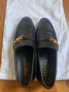 Versace loafer