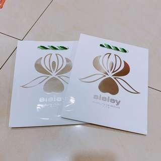 🚚 Sisley袋子