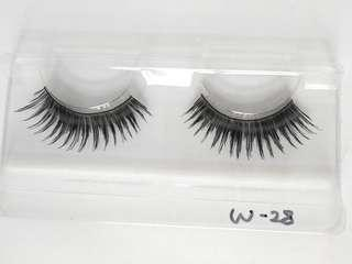 Habdmade False lashes