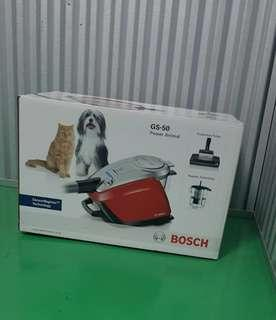 Bosch Bagless Vacuum Cleaner