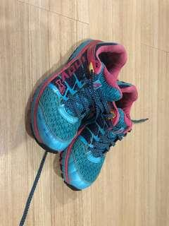 inov-8 spartan obstacle hiking trekking mountain trail shoes