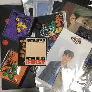 🚚 nct sum goods clearance