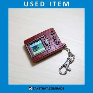 Digimon Vpet Ver. 1 Brown Japan
