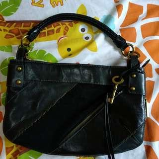 Fossil fifty four Whitney patchwork original