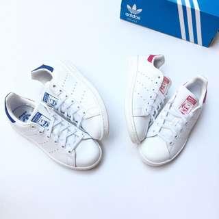 8672a09adb0e4 New Authentic Adidas Stan Smith Women s 5.5