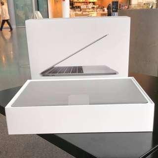 Apple macbook pro 2017