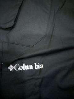 🚚 Ski Pants Columbia Titanium (Black Colour) For Sale