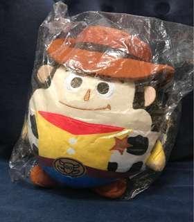 胡迪 Woody 反斗奇兵 Toy story 迪士尼 Disney 公仔
