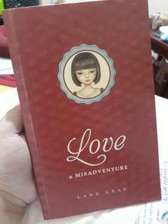 Love and Misadventure by Lang Leav