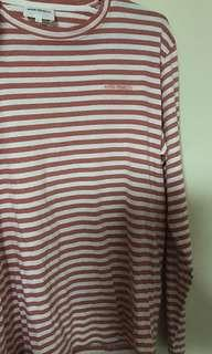 Norse Projects - Long Sleeve Stripe