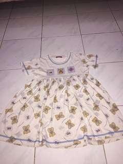 #jualanaja Dress anak
