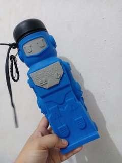 SMIGGLE botol air silikon
