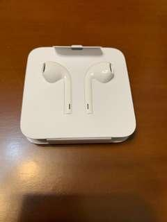 Apple EarPods (全新) 耳機