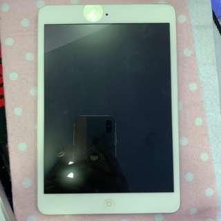 Apple iPad Mini 1st Gen 32GB Cellular (Sliver)